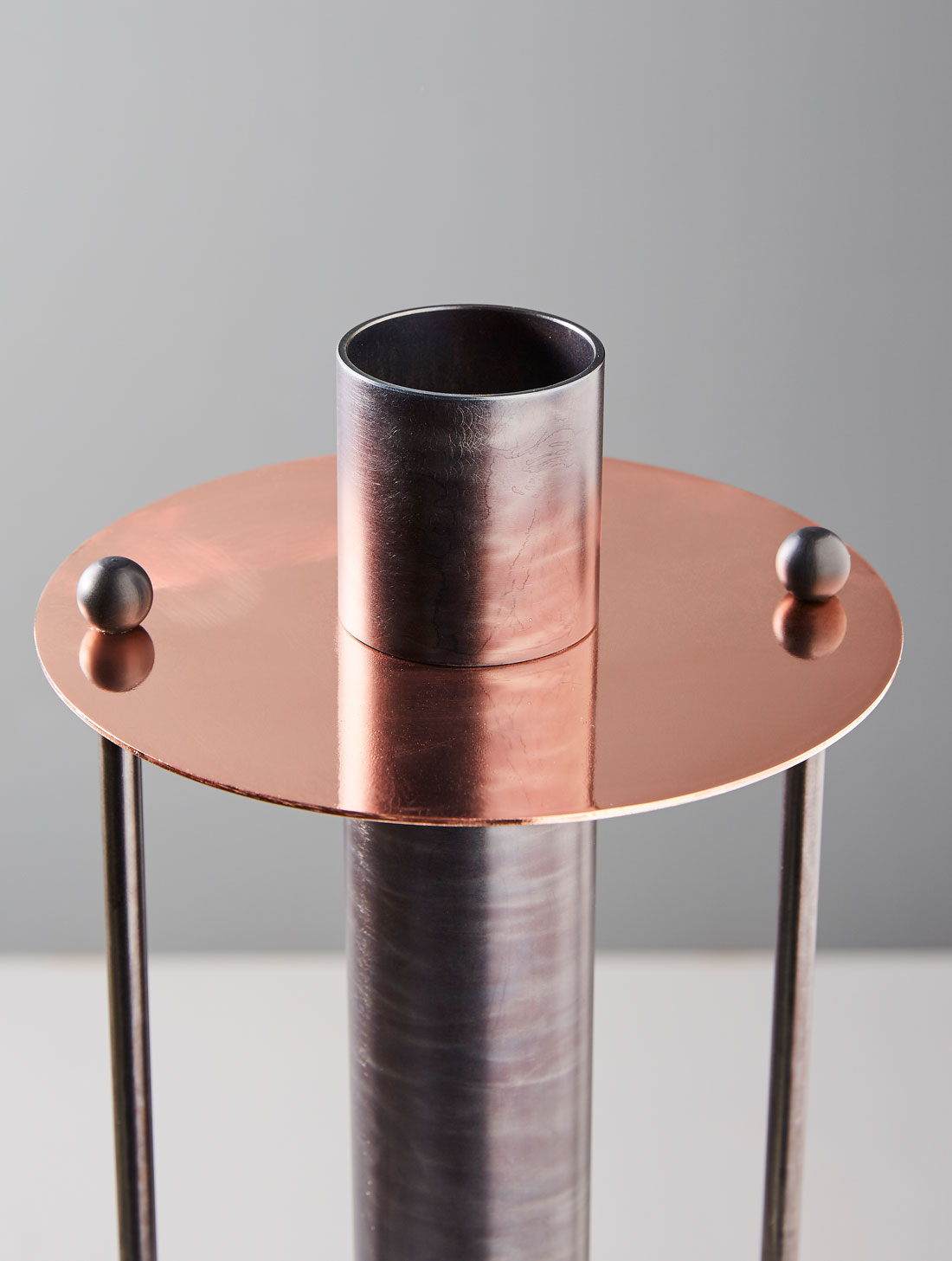Vase_product design_Federica Biasi_copper